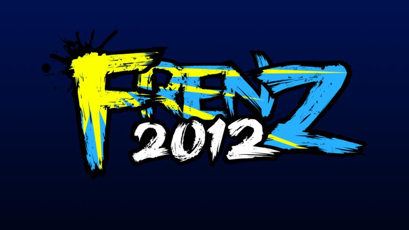 FRENZ 2012