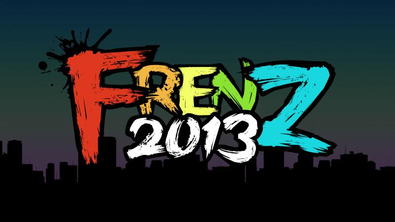 FRENZ 2013