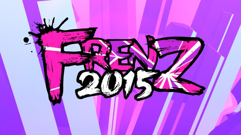 FRENZ 2015
